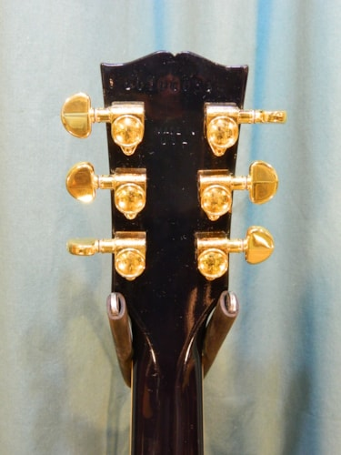 2006 Gibson LES PAUL STANDARD DC Emerald Burst, Excellent, Original Hard, $1,699.00