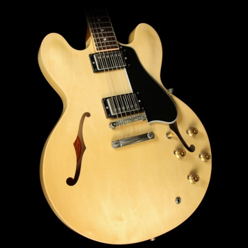 2006 Gibson Used 2006 Gibson Memphis 1959 ES-335 Electric Guitar Natural with Slim Neck