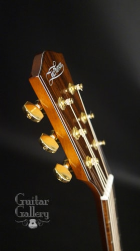 2006 McPherson MG-4.5XPH  Brazilian rosewood, Near Mint, Original Hard