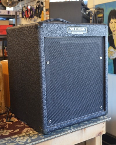 2006 Mesa Boogie Walkabout Black, Excellent, Soft