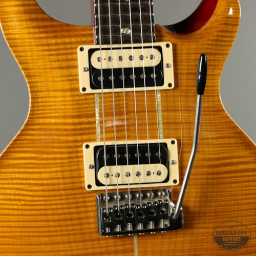 2006 Paul Reed Smith Santana 2