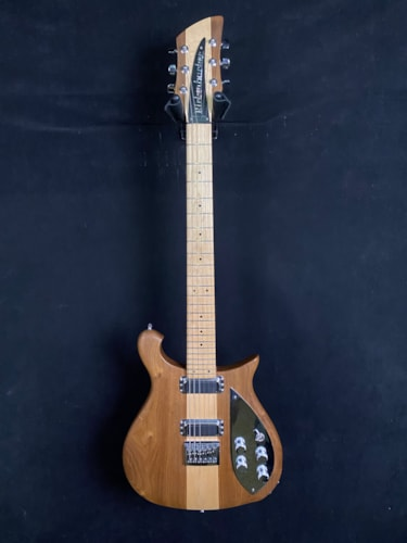 2006 Rickenbacker 650D Dakota Natural