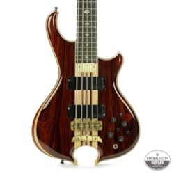 Alembic Mark King Deluxe 5-String
