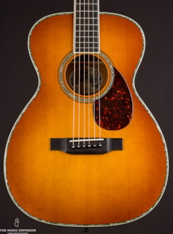2007 Collings 0-41