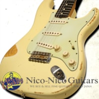 2007 Fender Custom Shop '62 Stratocaster Relic NAMM Show Limited Edition