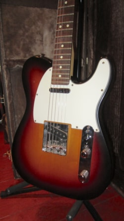 2007 Fender Highway One Telecaster Made in the USA