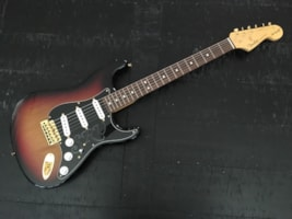 2007 Fender Stevie Ray Vaughn