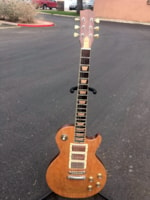 2007 G Werner Workingman 3 p/u LP