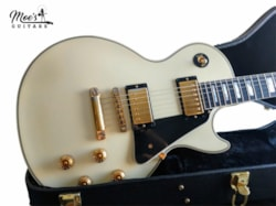 2007 Gibson Les Paul Custom