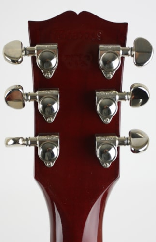 2007 Gibson ES-335 DOT Cherry, Near Mint, Original Hard, $2,799.00
