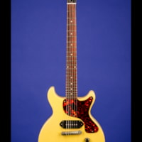 "2007 Gibson ""Les Paul"" TV Junior - Custom Shop - Tom Murphy"