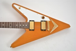 2007 Gibson Reverse Flying Vee