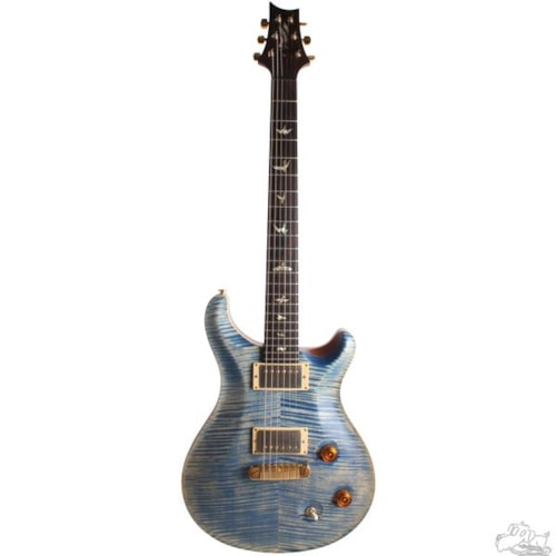 2007 PRS Modern Eagle Faded Blue Jean, Near Mint, Original Hard, $5,100.00