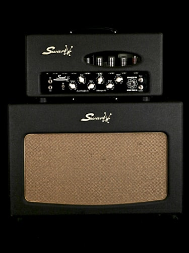 2007 Swart Spacetone 30 Head and Matching 2X12 Cabinet  Excellent, $1,800.00
