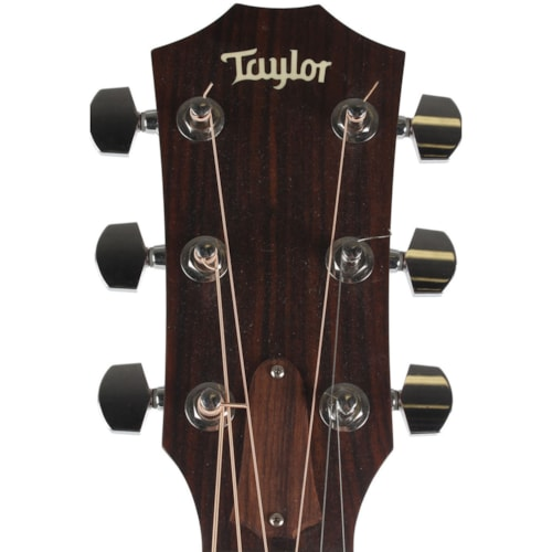2007 Taylor 314ce Good, Original Hard,