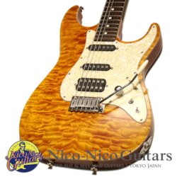 2007 Tom Anderson Hollow Drop Top Classic QMT