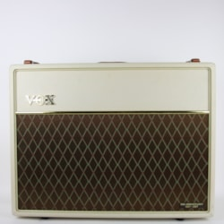 2007 Vox Vox AC30H2 50th Anniv Edition Alnico Blues Combo