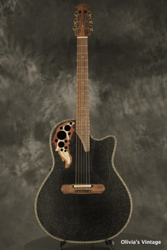 2008 ADAMAS Ovation Collector's Edition #46 out of 100