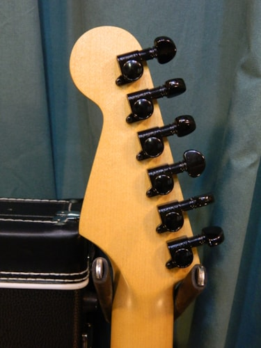 2008 Charvel San Dimas HH Candy Apple Red, Very Good, Hard, $1,199.00