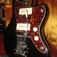 2007 Fender American Vintage '62 Re-Issue Jazzmaster