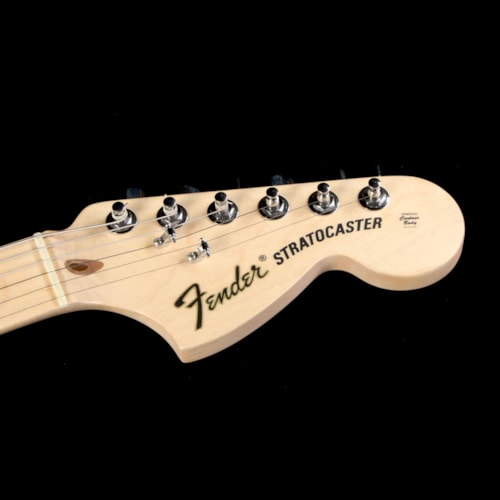 2008 Fender Used 2008 Fender Artist Series Billy Corgan Signature Stratocaster Electric Guitar White Excellent, $1,299.00