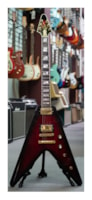 2008 Gibson 50th Anniversary Flying V