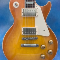 2008 Gibson '58 Les Paul Historic Murphy Aged 50th Anniversary (1958 Reissue)
