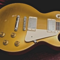 2008 Gibson Custom Shop Historic 1958 Goldtop Les Paul Reissue LPR-8