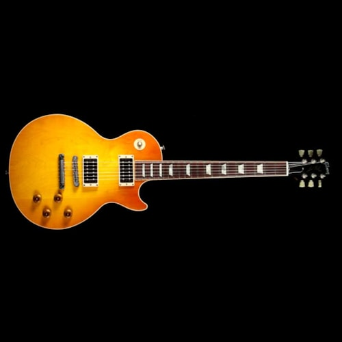 2008 Gibson Custom Shop Inspired By Slash Les Paul Standard VOS 2008