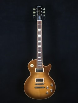 2008 Gibson Les Paul Standard Chambered