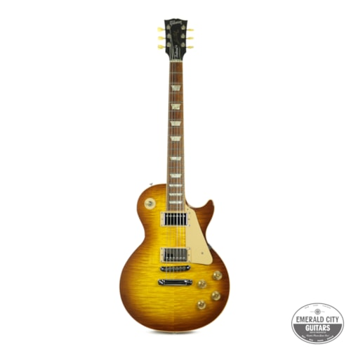 2008 Gibson Les Paul Traditional