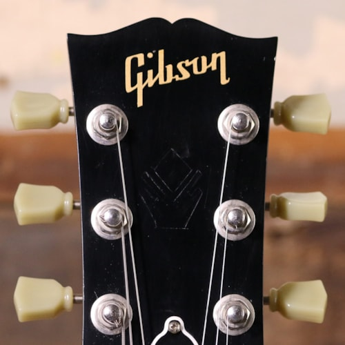 2008 Gibson SG Faded Brown/Natural Mahogany With Vibramate & Bigsby