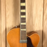 2008 Gretsch G100CE Synchromatic Cutaway acoustic - electric