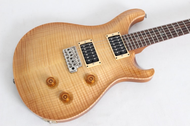 2008 Paul Reed Smith Custom 24 Vintage Natural, Excellent, Original Hard, $2,199.00