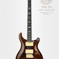 2008 Paul Reed Smith Private Stock CU24
