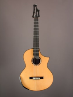 2008 Southwell Guitars A Series Special Edition