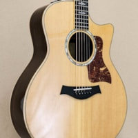 2008 Taylor 2008 816ce w/ Factory Installed ES2 System ()