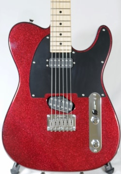 2008 Tom Anderson T Classic Contoured