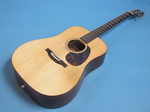 2009 Bourgeois Country Boy Dreadnaught Ltd. Ed. NAMM Special