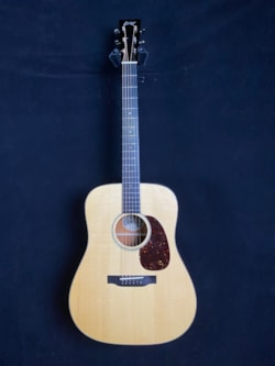 2009 Collings D1-A