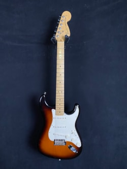 2009 Fender American Special Stratocaster