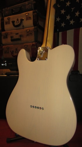 2009 Fender Highway One Telecaster Honey Blonde