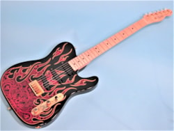 2009 Fender James Burton Telecaster