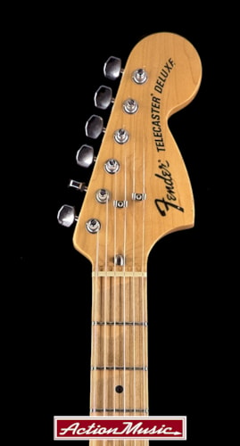 2009 Fender Roadworn Series Telecaster Deluxe Factory Relic, Original Hard, $899.00