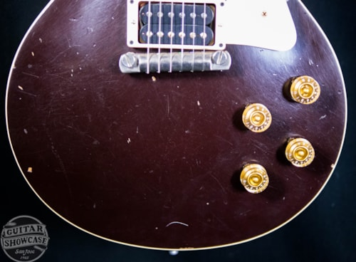 2009 Gibson 1954 Jeff Beck Les Paul #25 of 50