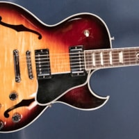 2009 Gibson ES-137 Classic