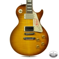 """2009 Gibson Jimmy Page Signature """"Number Two"""" Les Paul"""