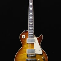 2009 Gibson Les Paul Billy Gibbons Pearly Gates 59′ VOS (1959 Reissue)