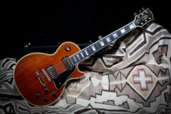 2009 Gibson Les Paul Custom