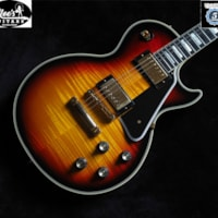 2009 Gibson Les Paul Custom '68 F